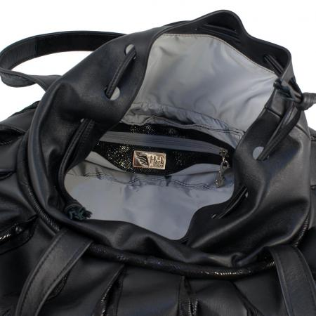 ROYAL SLOUCH  <br>  black