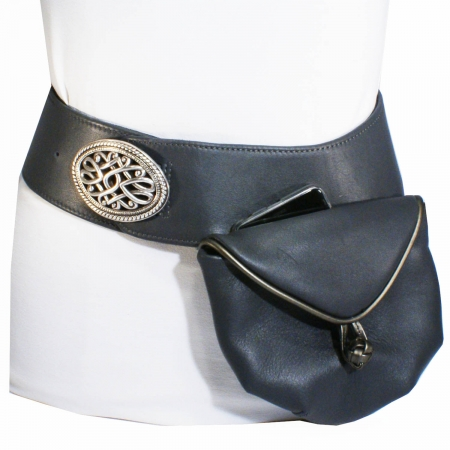 HIP DITTY CLASSIC <br> grey & pewter