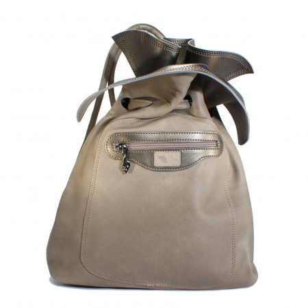 NANA PACK <br>grey & pewter