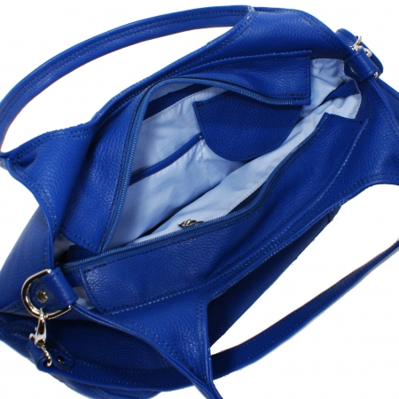 ZINGARA<BR>china blue